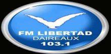 FM Libertad Daireaux