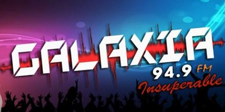 Галактика 94.9 FM-
