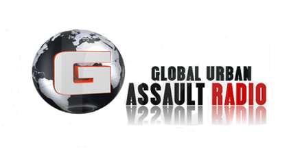 Global Urban Assault Radio