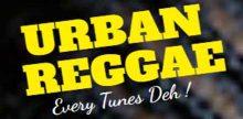 Jumble FM Urban Reggae