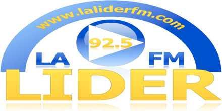 La Lider FM 92.5