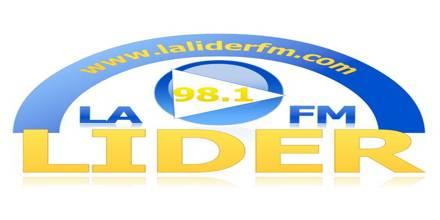 La Lider FM 98.1 Acajutla