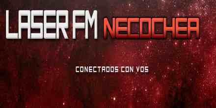 Laser FM Necochea