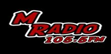 M Radio 105.5 FM