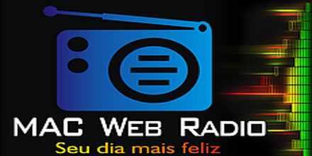 Mac Web Radio