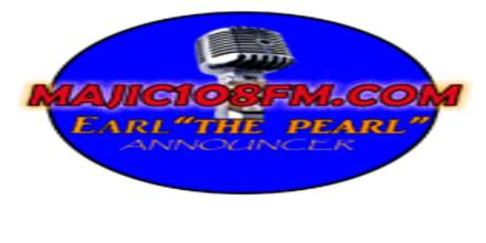 Majic 108 FM