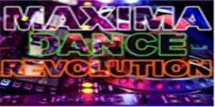 Maxima Dance Fm Revolution