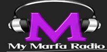 My Marfa Radio