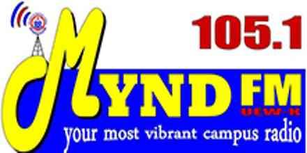 MYND FM 105.1