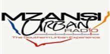 Mzansi Urban Radio