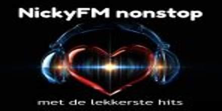 Nicky FM