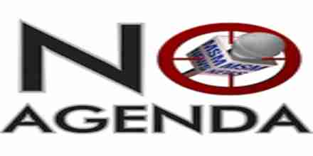 No Agenda Global Radio