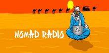 """<span lang =""""it"""">Nomad Radio</span>"""