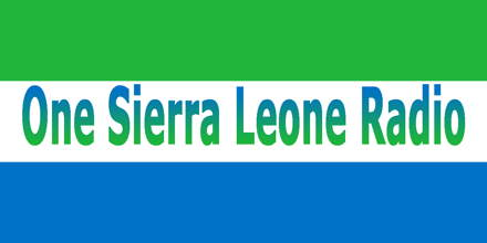 One Sierra Leone Radio