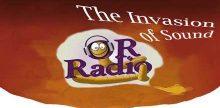 """<span lang =""""de"""">Or Radio</span>"""