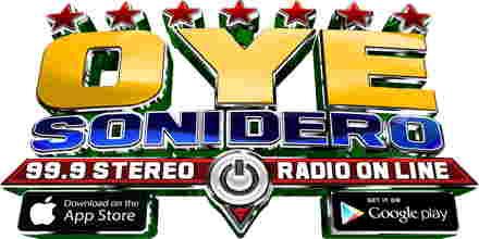 Oye Sonidero Radio