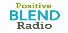 Positive Blend Radio