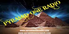 Pyramid One Radio
