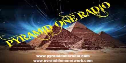 Pyramid One Radio