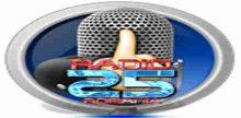 Radio 25 Romania