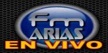 Radio Arias FM Jujuy
