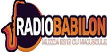 """<span lang =""""ro"""">Radio Babilon</span>"""