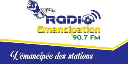 Radio Emancipation FM 90.7