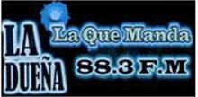 Radio La Duena