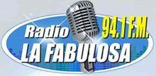 Radio La Fabulosa
