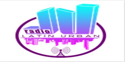 Radio Latin Urban