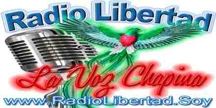 Radio Libertad Guatemala