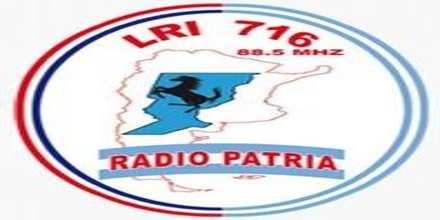 Radio Patria Baruffato