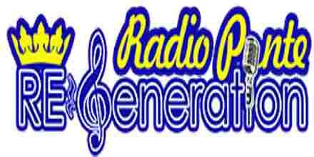 Radio Ponte Re-Generation