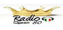 "<span lang =""it"">Radio Queen 80</span>"