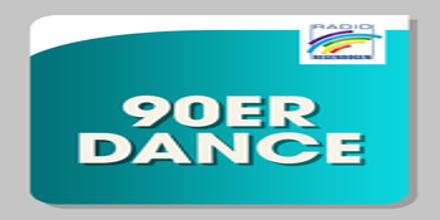 Radio Regenbogen 90er Dance