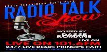 Radio Television Haiti Plus