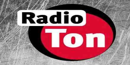 Radio Ton Pop