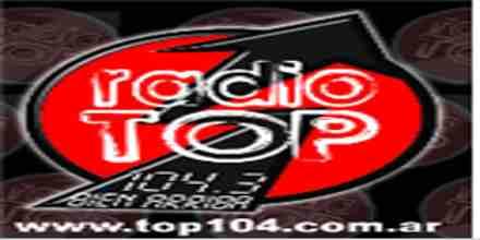 راديو الأعلى 104.3