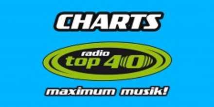 Радио Топ 40 Charts