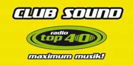 راديو الأعلى 40 Club Sound