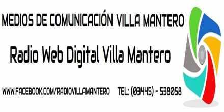 Radio Villa Mantero