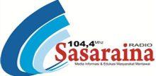 Sasaraina FM