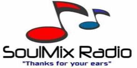 Soulmix Radio