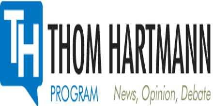 Thom Hartmann Radio Program