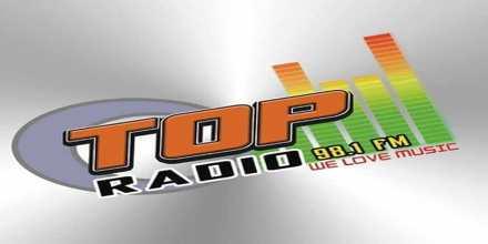 أعلى راديو 98.1