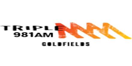 Triple M Goldfields 981