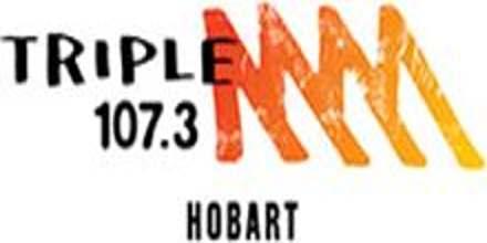 Triple M Hobart 107.3