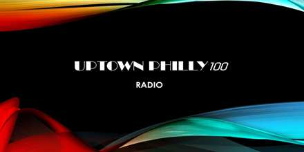 Uptown Philly 100 Radio