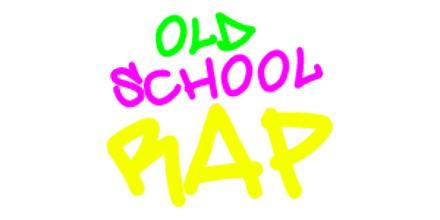 Urban Radio Old School Rap