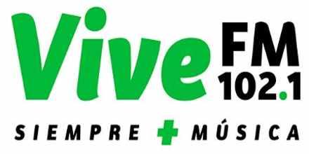 Vive FM 102.1